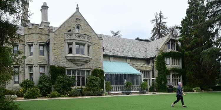 La célèbre Playboy Mansion vendue au fils d'un milliardaire