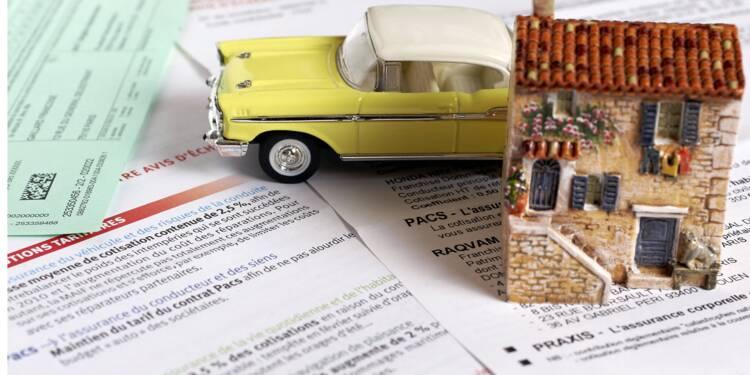 Assurances habitation : divisez la facture par deux en faisant jouer la concurrence