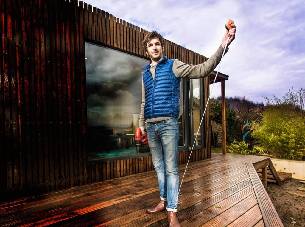 Alexandre gioffredy il d pose des studios au fond de nos for Alexandre jardin amazon