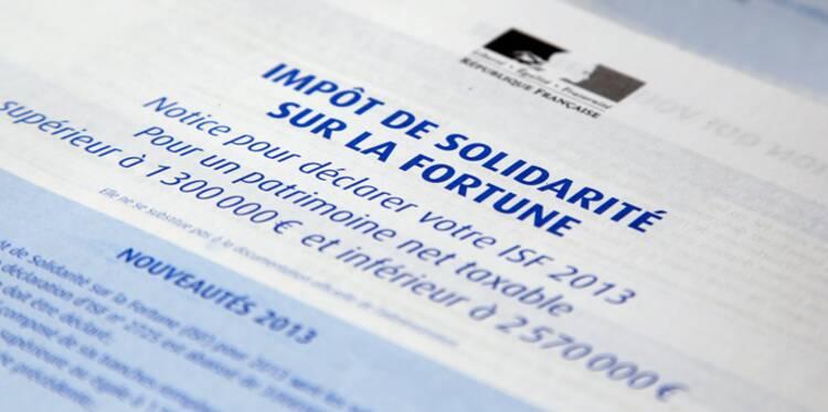 Les plus grandes fortunes se jouent de l'ISF : faut-il supprimer cet impôt ?
