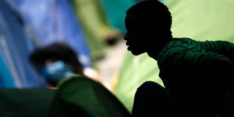Quelque 11.000 places d'hébergement créées pour les réfugiés