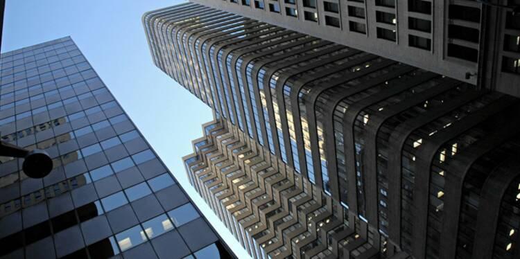 Le moment est idéal pour acheter un bien immobilier ou des SCPI à crédit
