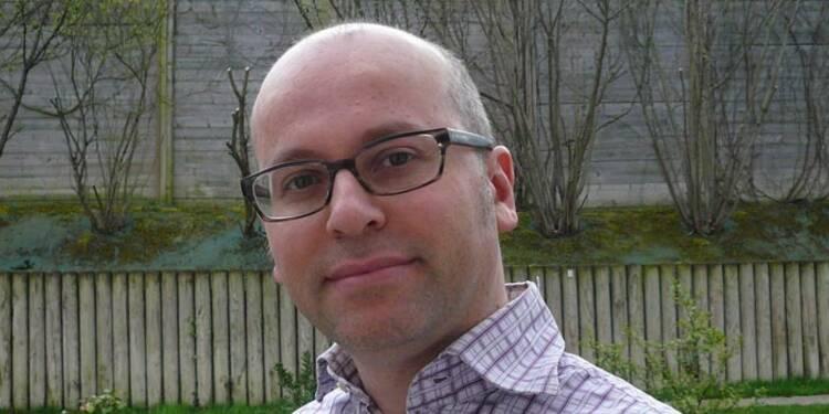 Karim Sayegh : son appli organise la vie de la famille