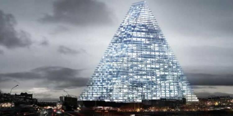 Tour Triangle : le gratte-ciel de la discorde