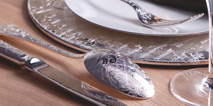 Recevoir la fran aise un savoir mill naire - Art de la table a la francaise ...