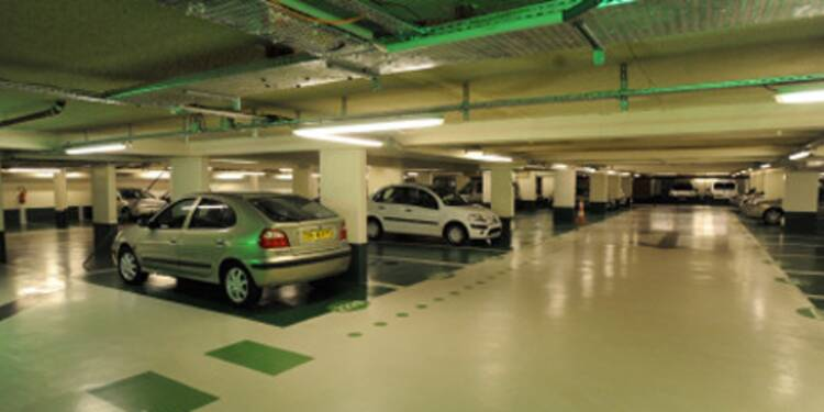 Pourquoi les tarifs des parkings s'envolent