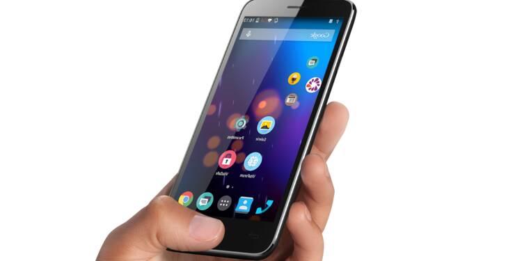 Faut-il craquer pour... le smartphone VitaminA ?