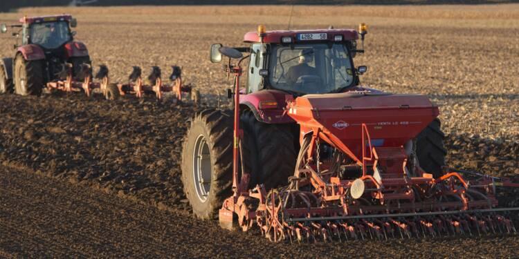 Revenus des agriculteurs : beaucoup compensent avec un autre emploi