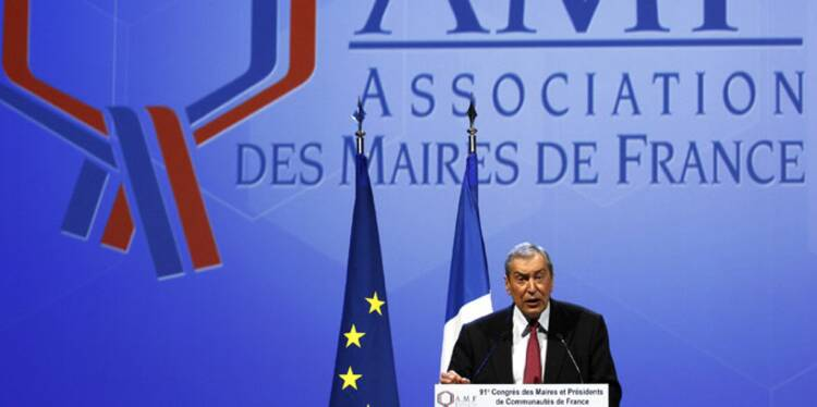 La surtaxe d'habitation met en rogne les Maires de France