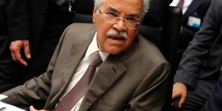 Le ministre saoudien du Pétrole réfute toute guerre des prix