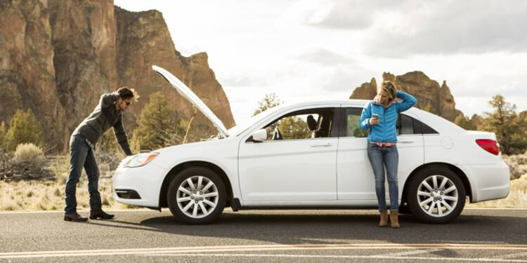Assurance auto : Suis-je vraiment couvert partout par l'assistance ?