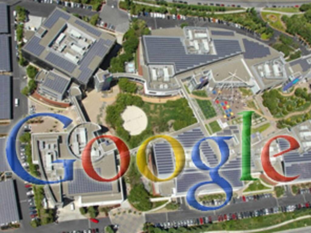 Les jeunes r vent de travailler chez google - Travailler chez google france ...