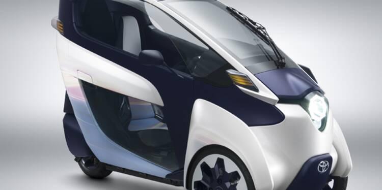 Avec la voiture zéro émission, faire le plein coûtera bientôt 3 euros