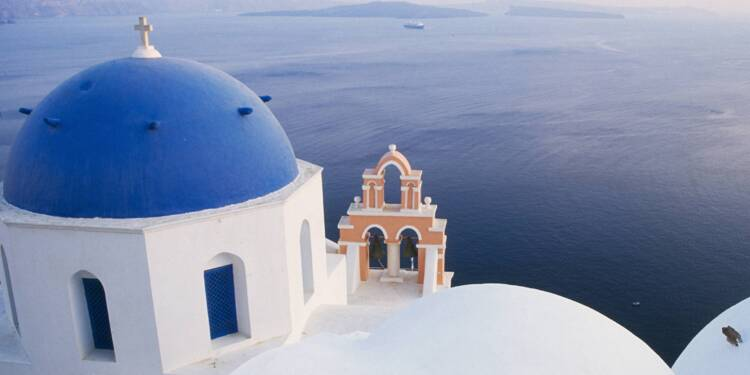 Espagne, Italie, Cyclades…  Soldes monstres sur les villas de rêve!