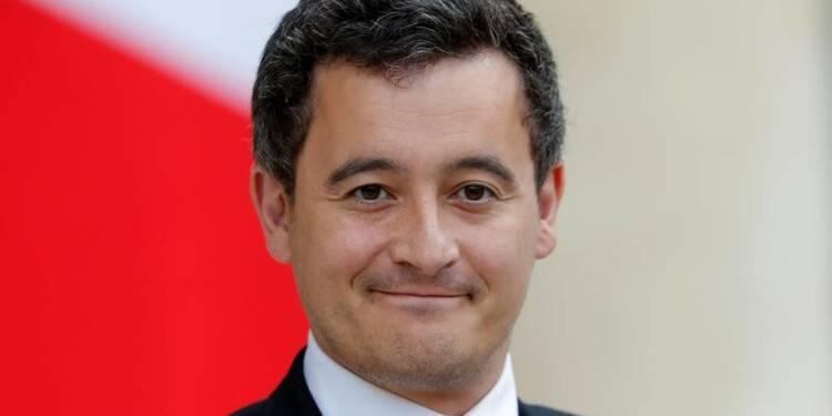 Gérald Darmanin va recevoir les syndicats de fonctionnaires