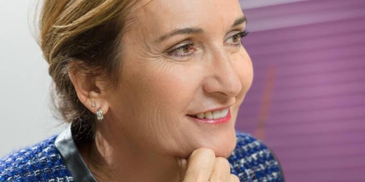 Corinne Versini : une start-uppeuse à l'attaque des éléphants Mélenchon et Mennucci