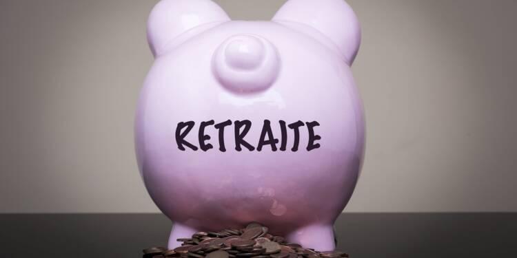 Pension de retraite : les femmes touchent 39% de moins que les hommes !