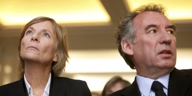 François Bayrou et Marielle de Sarnez quittent à leur tour le gouvernement