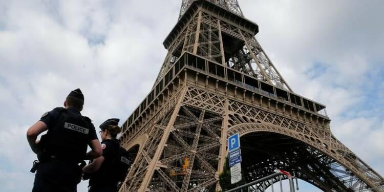 Un label sécurité à Paris pour rassurer les touristes