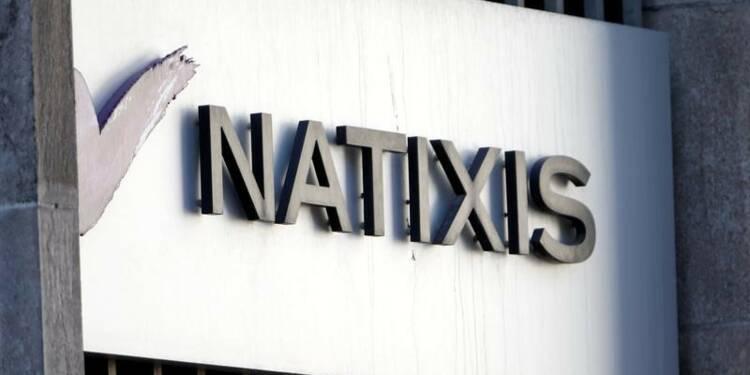 Natixis sanctionnée d'une amende record de 35 M€ par l'AMF