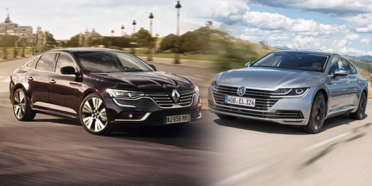 Toyota rétrogradé troisième position derrière Renault-Nissan et VW — Automobile