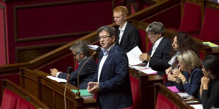 Des députés LREM rejettent un article de loi à l'Assemblée par inadvertance