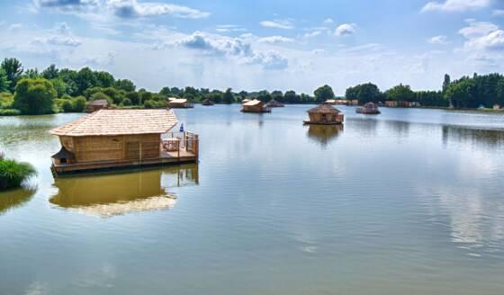 Vidéo sur la pêche à kharkove